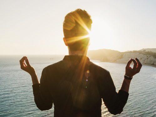 meditazione cervello concentrazione stress cortisolo