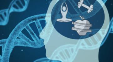 psicologia evolutiva dieta meditazione geni esercizio fisico