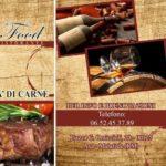 Italy food è un ristorante di carne grass fed a roma