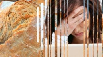 sensibilità glutine celiachia