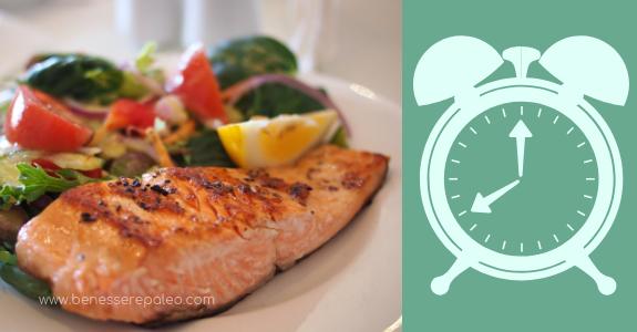 programma pasto a perdita di peso a digiuno intermittente