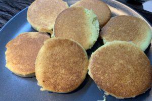 pancake cotti