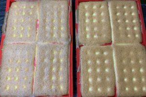 waffle paleo chetogenica cotti